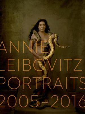 Picture of Annie Leibovitz: Portraits 2005-2016