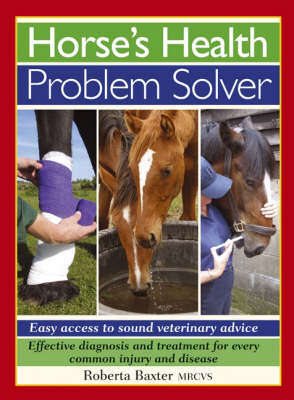 Picture of The Horse's Health Problem Solver