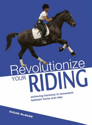Picture of Revolutionize Your Riding: Achieving Harmony in Movement Between Horse and Rider