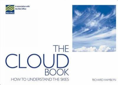 Picture of The Cloud Book: How to Understand the Skies