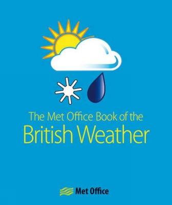 Picture of The MET Office Book of the British Weather