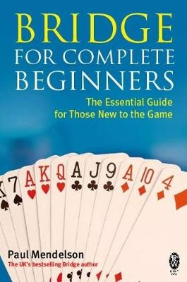 Picture of Bridge for Complete Beginners