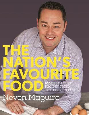 Picture of The Nation's Favourite Food: 100 Best-Loved Recipes Tried, Tested, Perfected
