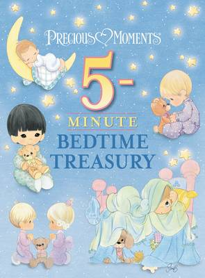 Picture of Precious Moments 5-Minute Bedtime Treasury