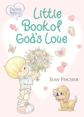 Picture of Precious Moments Little Book of God's Love