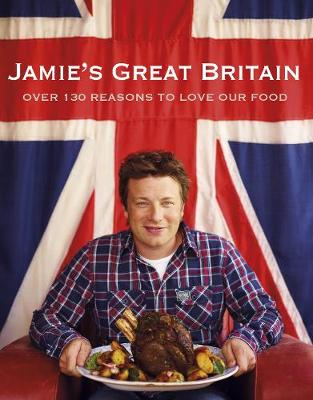 Picture of Jamie's Great Britain