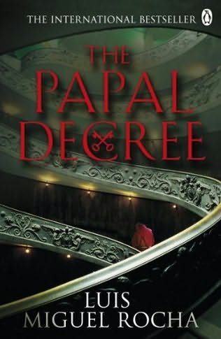 Picture of Papal Decree