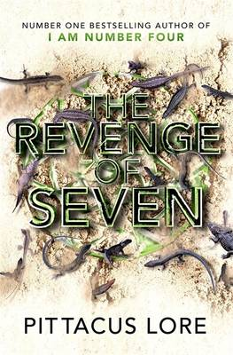 Picture of The Revenge of Seven