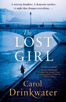 Picture of The Lost Girl