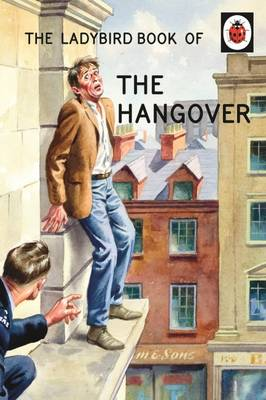 Picture of The Ladybird Book of the Hangover