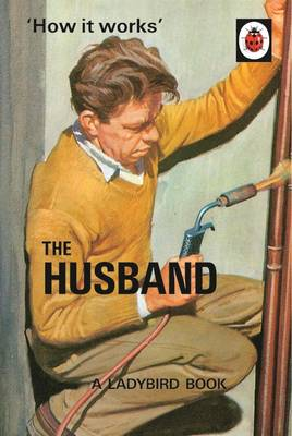 Picture of How it Works: The Husband