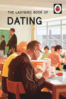 Picture of The Ladybird Book of Dating