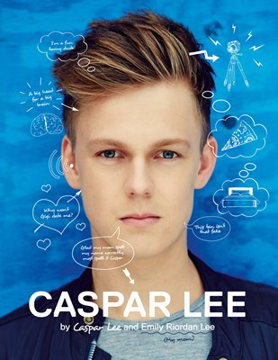 Picture of Caspar Lee
