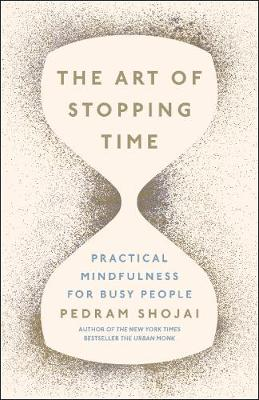 Picture of The Art of Stopping Time