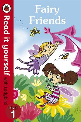 Picture of Fairy Friends - Read it Yourself with Ladybird: Level 1
