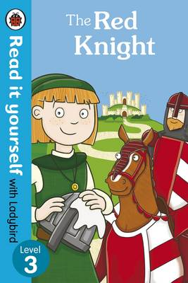 Picture of The Red Knight - Read it Yourself with Ladybird: Level 3