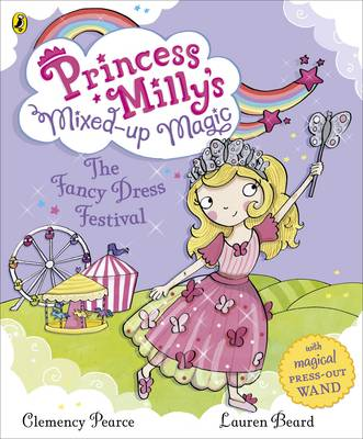 Picture of Princess Milly and the Fancy Dress Festival
