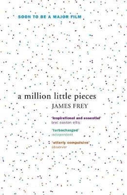 Picture of A Million Little Pieces