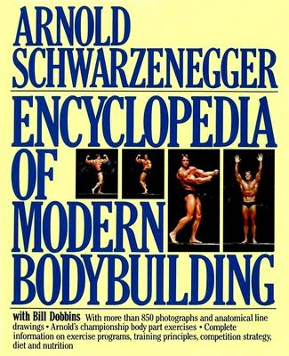 Picture of Encyclopedia of Modern Bodybuilding