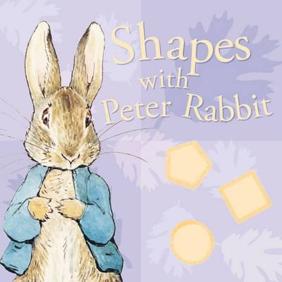Picture of Shapes with Peter Rabbit