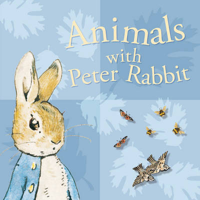 Picture of Animals with Peter Rabbit