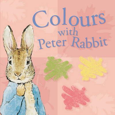 Picture of Colours with Peter Rabbit