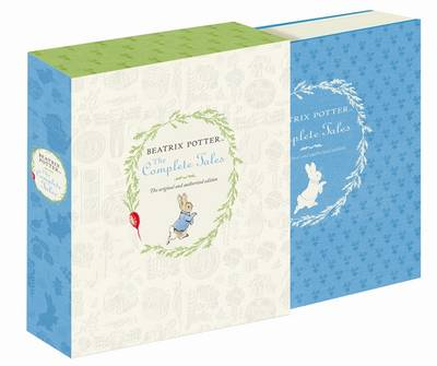 Picture of Beatrix Potter the Complete Tales