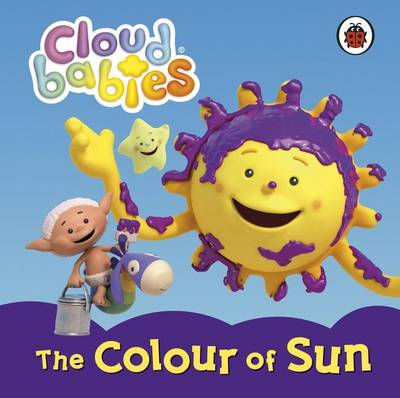 Picture of The Colour of Sun
