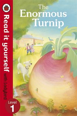 Picture of The Enormous Turnip: Read it Yourself with Ladybird: Level 1