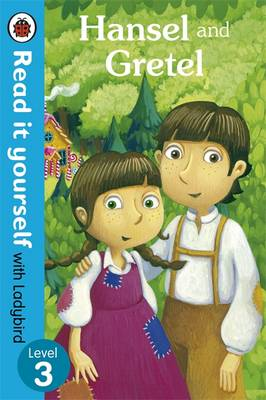 Picture of Hansel and Gretel - Read it Yourself with Ladybird: Level 3