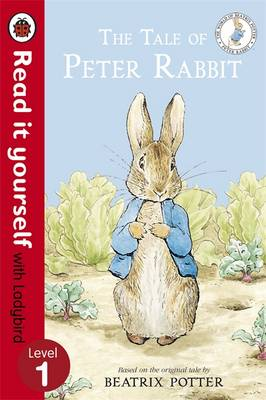 Picture of The Tale of Peter Rabbit - Read it Yourself with Ladybird: Level 1