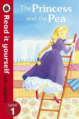 Picture of The Princess and the Pea - Read it Yourself with Ladybird: Level 1