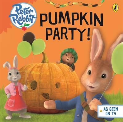 Picture of Peter Rabbit Animation: Pumpkin Party