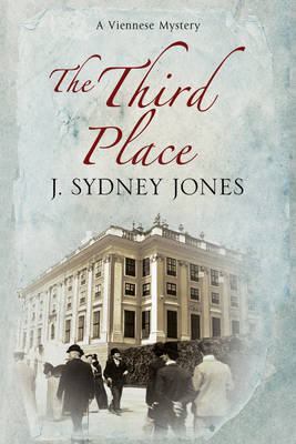 Picture of The Third Place: A Viennese Historical Mystery