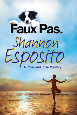 Picture of Faux Pas: A Dog Mystery