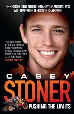 Picture of Casey Stoner: Pushing the Limits