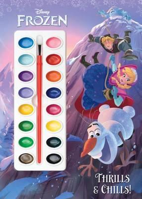 Picture of Frozen: Thrills & Chills!