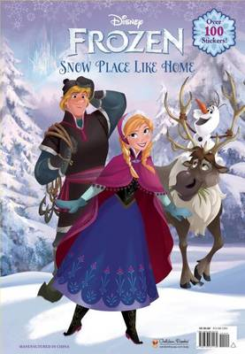 Picture of Frozen: Snow Place Like Home