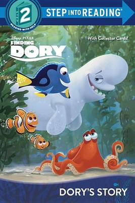 Picture of Dory's Story (Disney/Pixar Finding Dory)