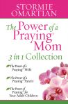Picture of The Power of a Praying Mom: 3-in-1 Collection