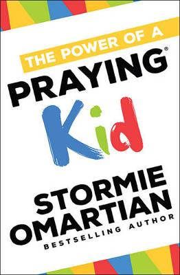 Picture of The Power of a Praying Kid