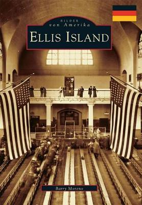 Picture of Ellis Island