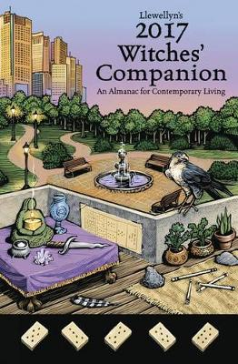 Picture of Llewellyn's 2017 Witches' Companion: An Almanac for Contemporary Living