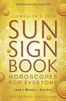 Picture of Llewellyn's Sun Sign Book 2018: Horoscopes for Everyone!