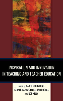 Picture of Inspiration and Innovation in Teaching and Teacher Education
