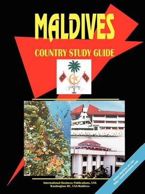 Picture of Maldives Country Study Guide