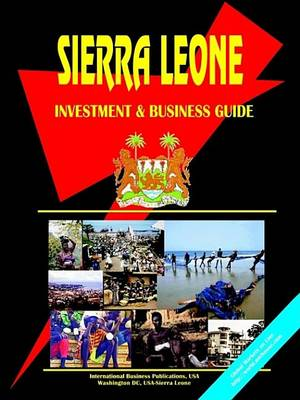Picture of Sierra Leone Investment and Business Guide