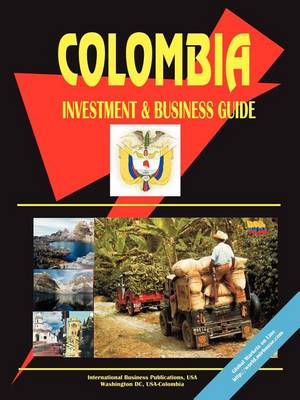 Picture of Colombia Investment and Business Guide
