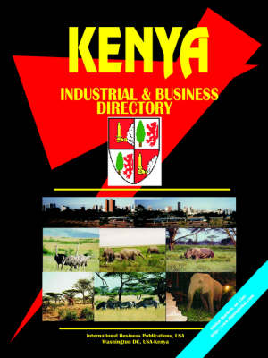 Picture of Kenya Industrial and Business Directory
