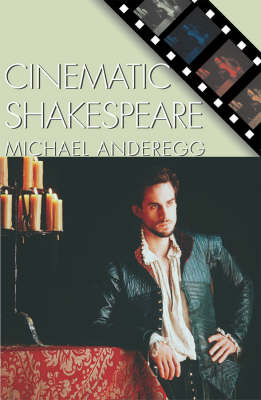 Picture of Cinematic Shakespeare
